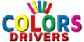 COLORS DRIVERS